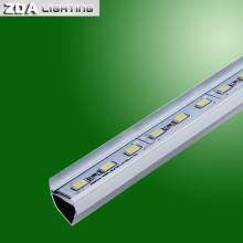 Éclairage d'armoire LED SMD 5050 72LEDs / M