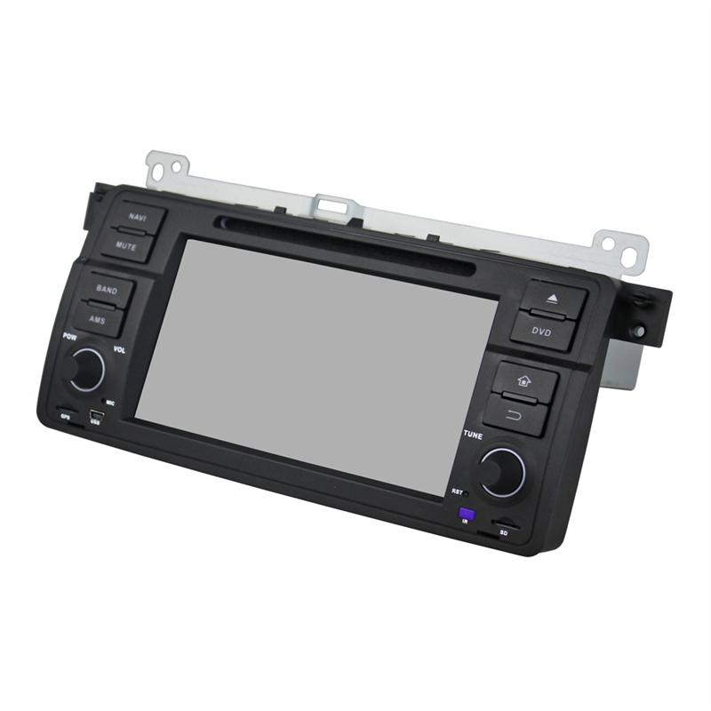 Car Radio Navigation Stereo E46