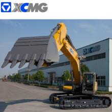 XCMG Xe370 1.4 ~ 1.8 Cbm Excavator