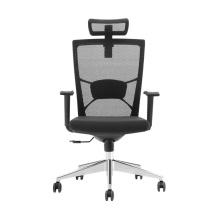 высокая спинка исполнительный поворотный эргономичный офисные кресла
