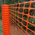 Plastiknetz Houseables temporärer Fechten-Maschen-Schnee-Zaun