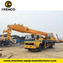 Hoisting Equipment Crane 12t with Truck