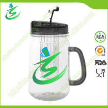 480ml Double Wall Plastic Water Tumbler (IB-A5)