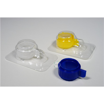 Kunststoff-Zelle Sieb