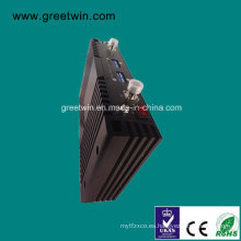 30dBm Repetidor móvil de la señal del repetidor del G / M 850 GSM (GW-30LAC)