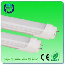 100lm / w alto lumen 4ft dlc ul ahorro de energía t8 llevó tubo luz tubo de tubo de 1,2m llevó luz
