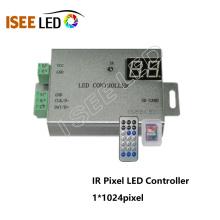 IR Remote LED Controller