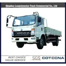 Camión ligero de carga HOWO Light (1-10 Ton)