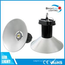 Ventas calientes Profesional Optical Designed 200W LED alta luz de la bahía