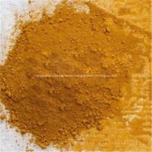Polvo amarillo de óxido de hierro 313311
