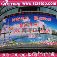 First Class Outdoor Street Advertising LED Screen for Sale