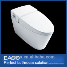 WC siphonique en céramique monobloc EAGO TB340M / L