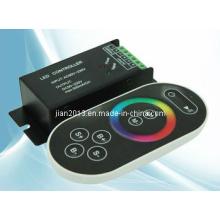 Contrôleur de bande RVB LED Touch