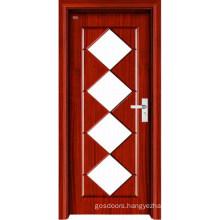 Interior Wooden Door (LTS-309)