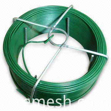 1.0mm PVC coated iron wire (2)
