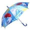 Auto Open Cartoon Druck Kind / Kinder / Kind Regenschirm (SK-21)