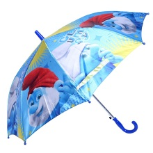 Auto Open Cartoon Printing Kid/Children/Child Umbrella (SK-21)