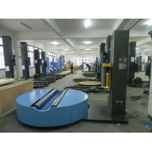 Reel Wrapper/Stretch Wrapping Machine/RP2000