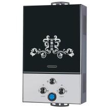 Газовый водонагреватель / газовый гейзер / газовый котел (SZ-RS-64)