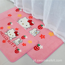 Eco-friendly lavável impermeável antiderrapante Baby Play Mat
