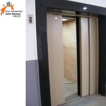 Грузовой лифт грузового лифта с несколькими дверцами