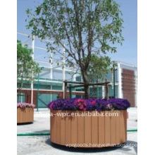 wpc flower box