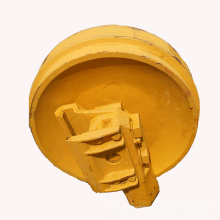 SD32 excavator chassis spare parts front idler 175-30-23114