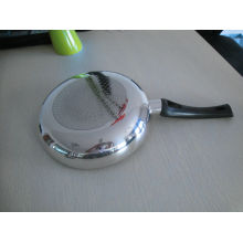 Mirror Polish Nonstick Induction Cooker Frying Pan Ceramic Coated