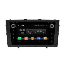 Android autodvd voor Avensis 2009-2015