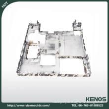 Neuer Design-Tablet-PC-Halter Magnesium-Druckguss-Elektronikgehäuse