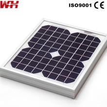 20 W flexible, hocheffiziente Solarkanäle