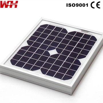 20W flexible high efficiency solar pannels