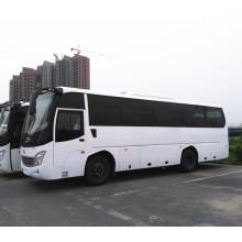 Autocarro de passageiros de alta qualidade de 45 lugares para venda