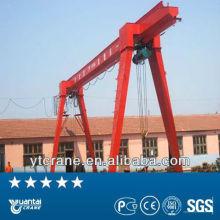 Good Cost Various 15ton portal crane for sale