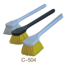 Cepillo de limpieza largo