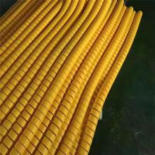 Proteção da mola da mangueira hidráulica
