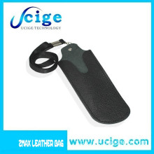 Good Quality Leather Bag for E-Cigarette