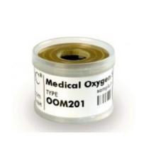 OOM201 Germany Medical Oxygen Sensor Oxygen Battery O2 Cell