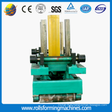 Fully automatic cut to length machine