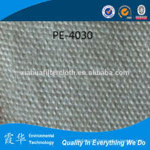 Polyester antistatic drain filter cloth