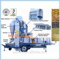 Limpiador de semillas de cebada