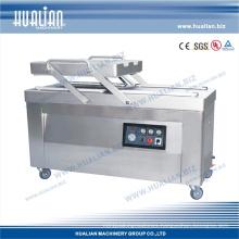 Hualian 2015 Vacuum Packaging Machinery (HVC-510S/2C)