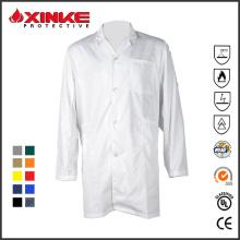 vêtements de médecins de qualité supérieure pour les travailleurs hospitaliers