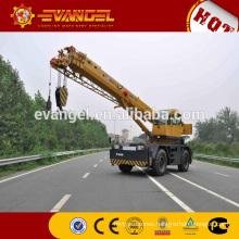 XJCM Brand 30ton Rough Terrain Crane QRY30 30 ton off-road crane
