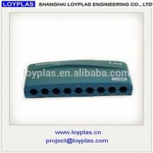 custom high quality pvc electrical switch box