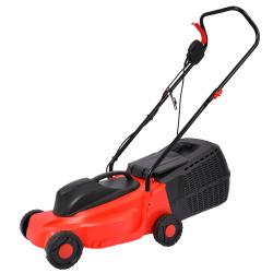 1000W 32CM Electric Yard Machine Lawn Mower