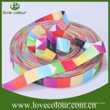 Polyester maßgeschneiderte Wärmeübertragung Band