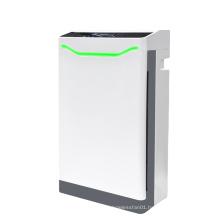 smoke ion home hepa filter hvac wifi humidifier big household germs sterilization plasma uv elevator air purifier
