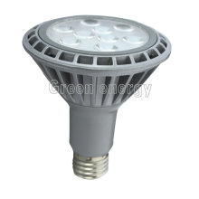 Foco LED PAR30 11w E26 E27 base de tornillo
