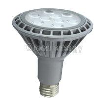 Spot à LED PAR30 11w E26 E27 vis à culot